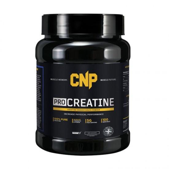 CNP PRO CREATİNE MONOHYDRATE 500 GR