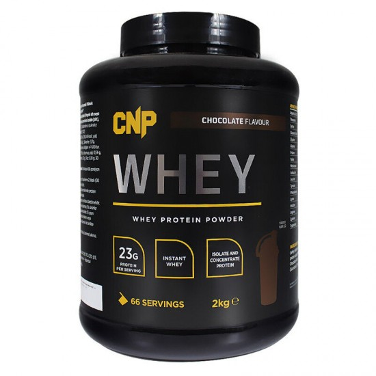 CNP PRO WHEY PROTEİN 2000 GR