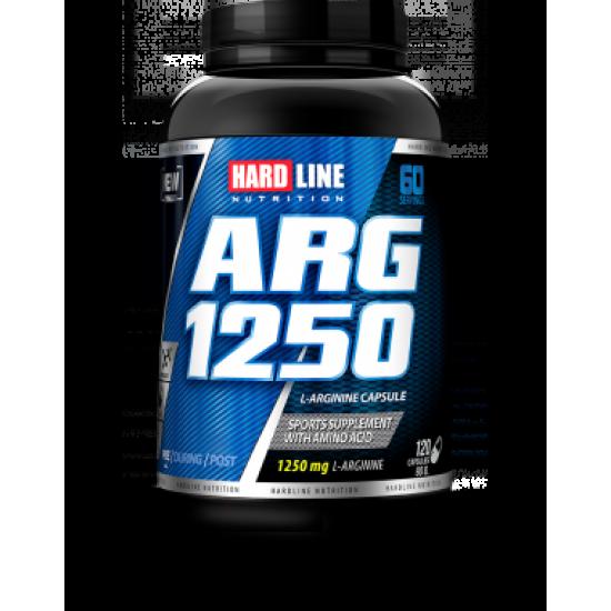 Arg 1250 120 Kapsül