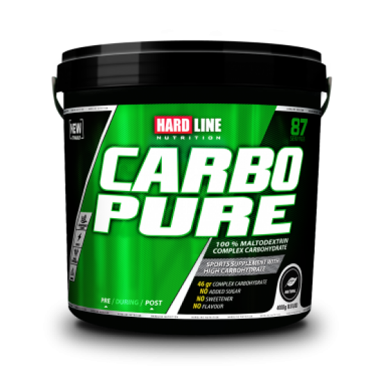Carbopure 4000 Gr