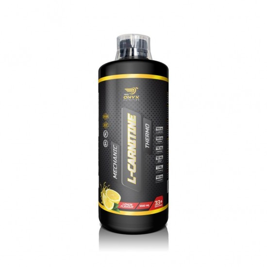 ONYX MECHANİC L-CARNİTİNE THERMO 3000 MG 1000 ML