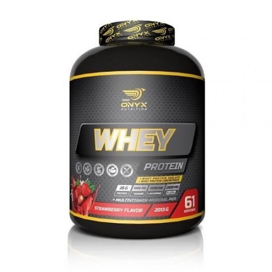 ONYX Nutrition %100 Whey Protein 2013 Gr