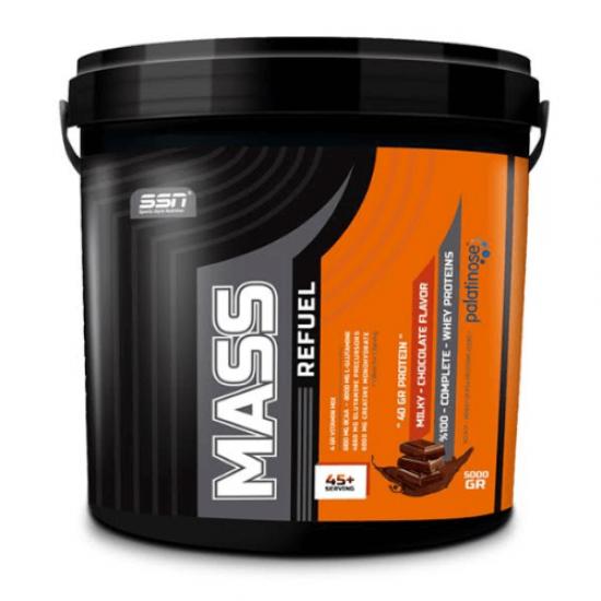 SSN MASS REFUEL ® 5000 GR